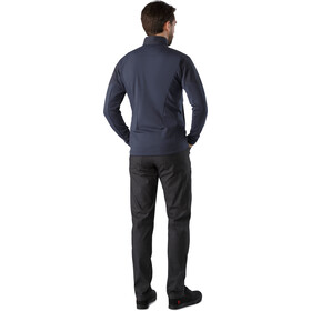 Arc'teryx A2B Commuter Pantalones Hombre, carbon fibre